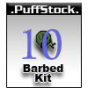 UO 10 Barbed Runic Kits