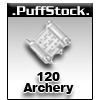 UO 120 Archery Power Scroll