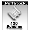UO 120 Fencing Power Scroll