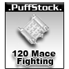 UO 120 Mace Fighting Power Scroll