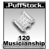 UO 120 Musicianship Power Scroll