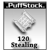 UO UO 120 Stealing Power Scroll Ultima Online UO 120 Stealing Power Scroll