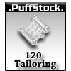 UO 120 Tailoring Power Scroll