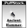 UO Ancient Hammer +60