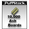 UO 10K Ash Boards