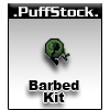 UO 50 Barbed Runic Kits