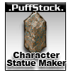 UO Character Statue Maker - Marble