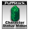 UO Character Statue Maker