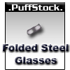UO UO Folded Steel Glasses Ultima Online UO Folded Steel Glasses