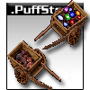 UO UO Gem / Ore Cart Ultima Online UO Gem / Ore Cart