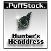 UO Hunter's Headdress