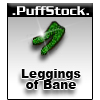 UO Leggings of Bane