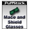 UO Mace and Shield Glasses