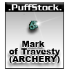 UO Mark of Travesty (Archery)