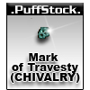 UO Mark of Travesty (Chivalry)