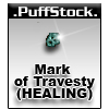 UO Mark of Travesty (Healing)
