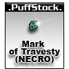 UO Mark of Travesty (Necro)