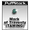 UO Mark of Travesty (Taming)