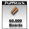 UO 60K Normal Boards