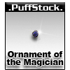 UO Ornament of the Magician