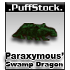 UO Paroxymous Swamp Dragon