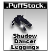 UO Shadow Dancer Leggings
